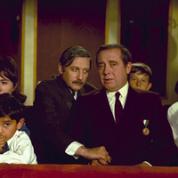 A tanú (1969)