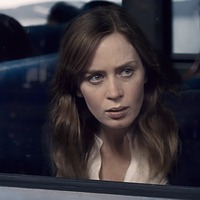A lány a vonaton / The Girl on the Train (2016)