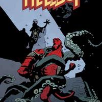 Képregénykritika: Hellboy - A pusztítás magja (2018)