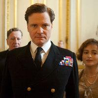 Egy angol úriember Hollywoodban: Colin Firth