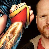 Writers' Block: Wonder Woman by Joss Whedon