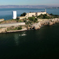 Writers' Block: The Battle of Alcatraz by James Widener & Gavin James