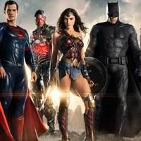 Duplakritika: Az Igazság Ligája / Justice League (2017)