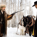 Másodvélemény: Aljas nyolcas / The Hateful Eight (2015)