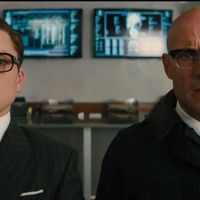 Kingsman: Az aranykör / Kingsman: The Golden Circle (2017)