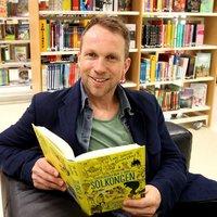 Könyvkritika: Lars Joachim Grimstad: Eltűnt gyerekek (2017)