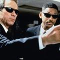 Men in Black - Sötét zsaruk / Men in Black (1997)