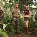 Jumanji: Vár a dzsungel / Jumanji: Welcome to the Jungle (2017)