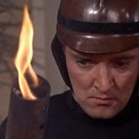 451° Fahrenheit / Fahrenheit 451 (1966)