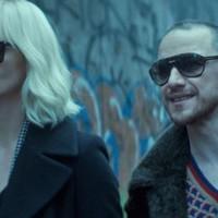 Duplakritika: Atomszőke / Atomic Blonde (2017)