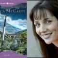Könyvkritika: Monica McCarty: A Szent (2016)
