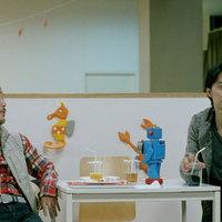 A fiam családja / Soshite chichi ni naru (2013)
