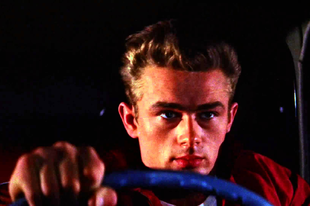 Smoking Classic: Haragban a világgal / Rebel Without a Cause (1955)