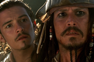 A Karib-tenger kalózai: A Fekete Gyöngy átka / Pirates of the Caribbean: The Curse of the Black Pearl (2003)