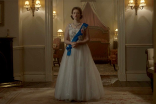Sorozat: The Crown - 1. évad (2016)