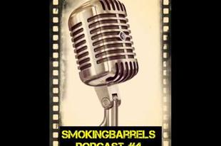 Smoking Barrels Podcast #4: A 10 legrosszabb hollywoodi színésznő
