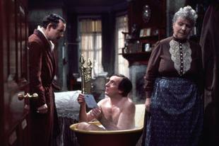 Villámkritika: Sherlock Holmes magánélete / The Private Life of Sherlock Holmes (1970)