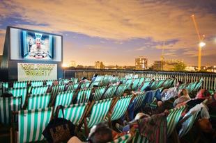 Mi a baj a filmes rendezvényekkel?