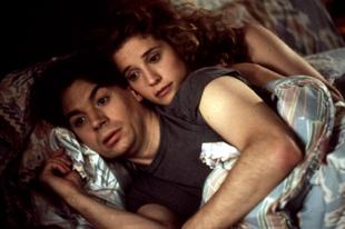 Elbaltázott nászéjszaka / So I Married an Axe Murderer (1993)