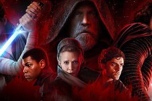 Egy mítosz lerombolása és újraépítése - Star Wars: Az utolsó jedik
