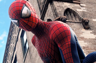 A csodálatos Pókember 2. / The Amazing Spider-Man 2 (2014)