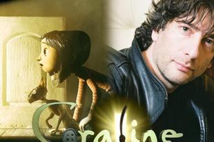 Könyvkritika: Neil Gaiman: Coraline (2017)