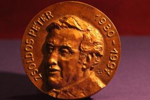 A 2018. évi Zsoldos-díjra jelölt könyvek