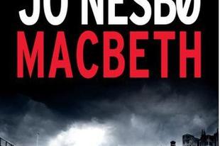 Könyvkritika: Jo Nesbø - Macbeth (2018)