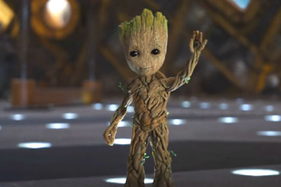 A galaxis őrzői vol. 2. / Guardians of the Galaxy Vol. 2 (2017)