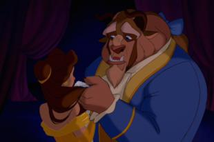 A szépség és a szörnyeteg / Beauty and the Beast (1991)