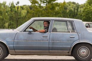 Sorozat: The Walking Dead - 7x09