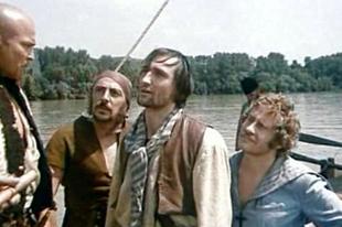 A dunai hajós (1975)
