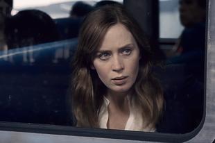 A lány a vonaton / The Girl on the Train (2016)