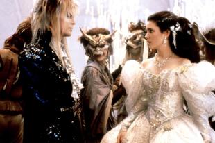 Fantasztikus labirintus / Labyrinth (1986)