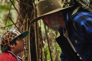 Vademberek hajszája / Hunt for the Wilderpeople (2016)