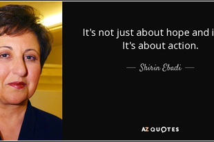 Könyvkritika: Shirin Ebadi: Szabadnak születtem (2017)