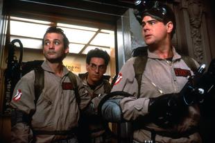 Másodvélemény: Szellemirtók / Ghostbusters (1984)