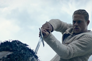 Arthur király: A kard legendája / King Arthur: Legend of the Sword (2017)