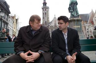 Erőszakik / In Bruges (2008)