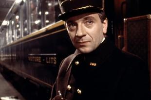 Gyilkosság az Orient expresszen / Murder on the Orient Express (1974)