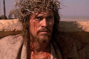 Krisztus utolsó megkísértése / The Last Temptation of Christ (1988)