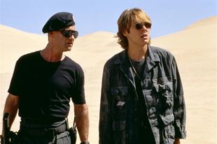 Csillagkapu / Stargate (1994)