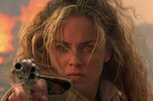 Gyorsabb a halálnál / The Quick and the Dead (1995)