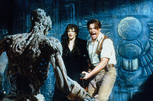 A múmia / The Mummy (1999)