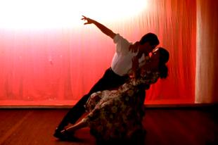Kötelező táncok / Strictly Ballroom (1992)