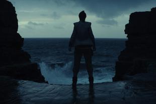 Másodvélemény: Star Wars: Az utolsó Jedik / Star Wars: The Last Jedi (2017)