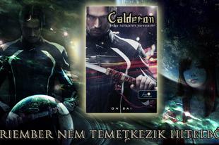 Könyvkritika: On Sai: Calderon, avagy hullajelölt kerestetik (2012)