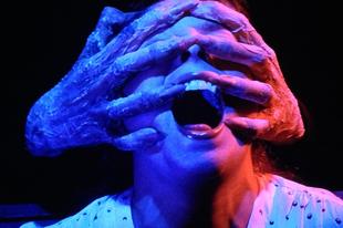 A Három Anya trilógia - 2. rész: Pokol / Inferno (1980)