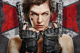 A kaptár: Utolsó fejezet / Resident Evil - The Final Chapter (2017)