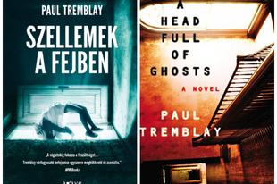 Könyvkritika: Paul Tremblay - Szellemek a fejben (2016)